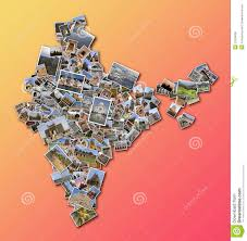 Blank Map Of India by India Outline Map Royalty Free Stock Photos Image 21618008