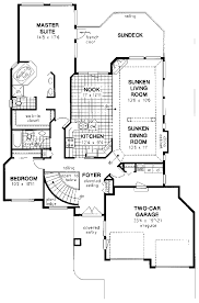 contemporary house plans under 1800 square feet home deco plans