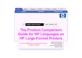 download free pdf for hp designjet 488ca printer manual