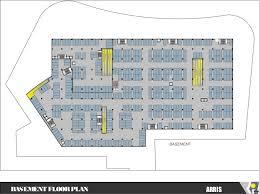 floor plan mall kalyan mall