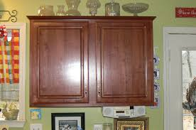 Chocolate Glaze Kitchen Cabinets Paint Glazed Kitchen Cabinets With White And Brown U2014 Decor Trends
