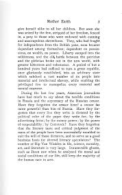 the project gutenberg ebook of mother earth vol 1 no 1 edited