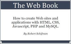 free 350 html css php mysql book