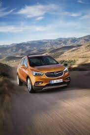 opel mokka interior 2017 opel mokka x revealed gm authority