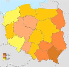 World Religions Map Religion In Poland Wikipedia