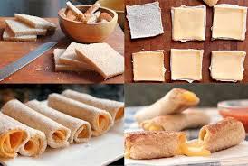 makanan enak berbau keju bosan makan roti tawar cuma pakai selai kacang 6 resep ini bisa