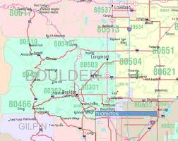 el paso zip code map colorado zip code map