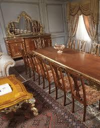 tavoli per sale da pranzo sale da pranzo classiche in stile made in italy