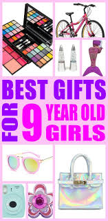 best gifts 9 year will birthdays gift and
