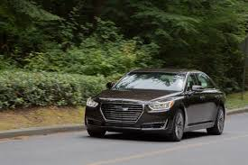 lexus ls vs genesis g90 would you pay 65 000 for a 2017 genesis g90 our poll results