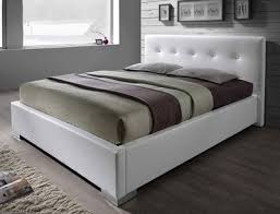 White Ottoman Bed by New Products At Archers Sleepcentre Changing The Bed