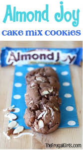 easy butterfinger cookies recipe 4 ingredients the frugal girls