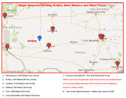 Dallas Love Field Map City Of Hobbs