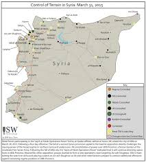 Syria Control Map by The Syrian Military Is On The Verge Of Collapse Business Insider