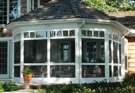 3 season porches screen porch systems vixen hill