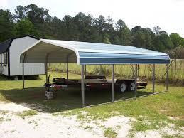 Mobile Home Carport Awnings Bass Boat Carport Cover At Carport Com