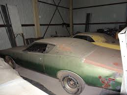 Muscle Car Barn Finds 1971 Charger Barn Find On Ebay Mopar Blog