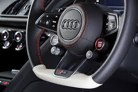 Audi R8 Interior - final fantasy xv u0027s audi r8 looks incredible ogle it in new