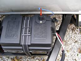 Pod Garage by Battery Kill Switch R Pod Owners Forum Page 1