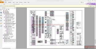 skid steer wiring diagram skid steer service manual