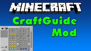 craftguide mod for minecraft recipebook 24hminecraft com