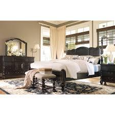 paula deen home savannah mansion poster bed hayneedle
