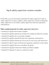 construction manager resume sample administrative specialist sample resume microsoft memo template fire safety engineer sample resume construction manager sample top8safetysupervisorresumesamples 150409001544 conversion gate01 thumbnail 4 top 8