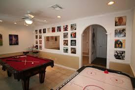 game rooms villa levi style a unique villa in florida