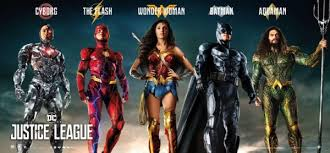 Justice League Justice League Gets A New Banner And Concept