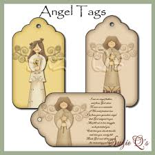 angel tags images reverse search