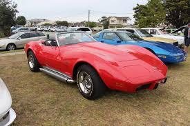 c3 mako shark corvette 1975 chevrolet c3 corvette convertible mako shark