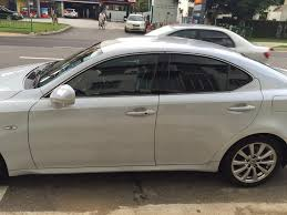 lexus is 250 for sale nz 2007 lexus is250 singapore u2013 other cars outram