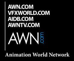 Awn Animation View Conference 2017 Vfx Digital Cinema Virtual Reality