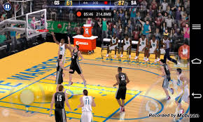 nba 2k14 android nba 2k14 android spurs vs golden state