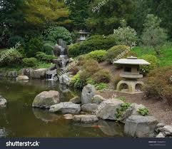 Japanese Garden Lamp by Japanese Garden Home Garden Inspiration