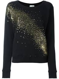 ysl women clothing sweatshirts london store the biggest