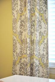 Yellow And Grey Window Curtains Spacious Elissia Yellow Grey 276341 Home Design Ideas Y G