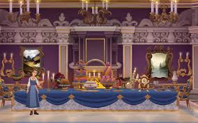 Beauty And The Beast Android Apps On Google Play - Beauty and the beast dining room