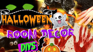 diy halloween room decor 5 spooky room decor ideas for halloween