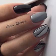 modern nails the best images bestartnails com