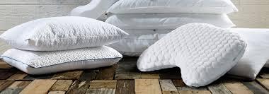 Sleep Innovations Touch Of Comfort Memory Foam Pillows Sleep Innovations