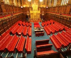 chambre des communes histoire de la constitution anglaise