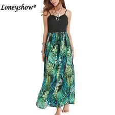Cheap Boho Clothes Online Online Get Cheap Green Boho Dress Aliexpress Com Alibaba Group
