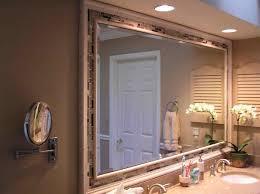 bathroom mirrors mirror in the bathroom song decor idea stunning