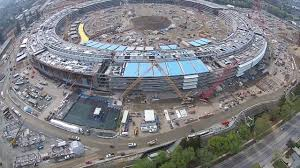 apple campus 2 march 2016 youtube