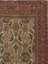 Kuba Rug Antique Indian Lahore Rug For Sale At 1stdibs