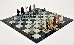 star wars chess sets star wars chess set interior design ideas
