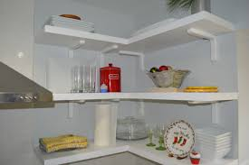 kitchen shelf design shelf stable mounting the open shelving in the kitchen loving here