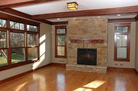 craftsman home interiors help me select trim style pip baseboards craftsman