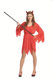 biblical halloween costumes devil dress costume